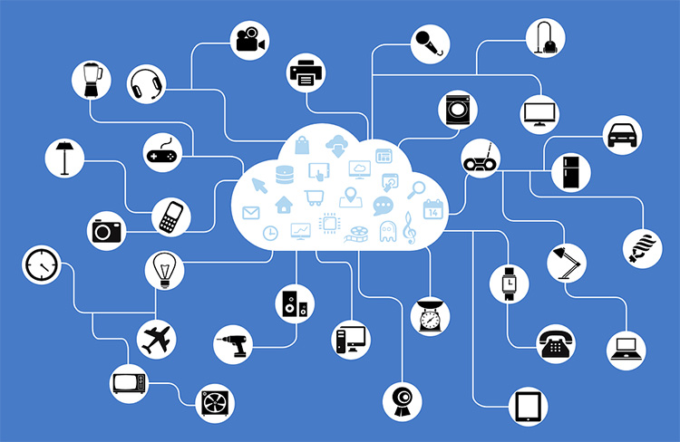 IoT(Internet of Things)